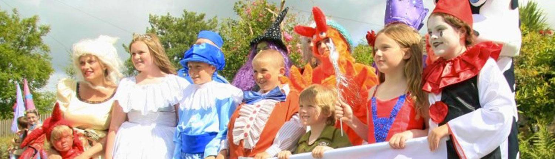Carnival Callington