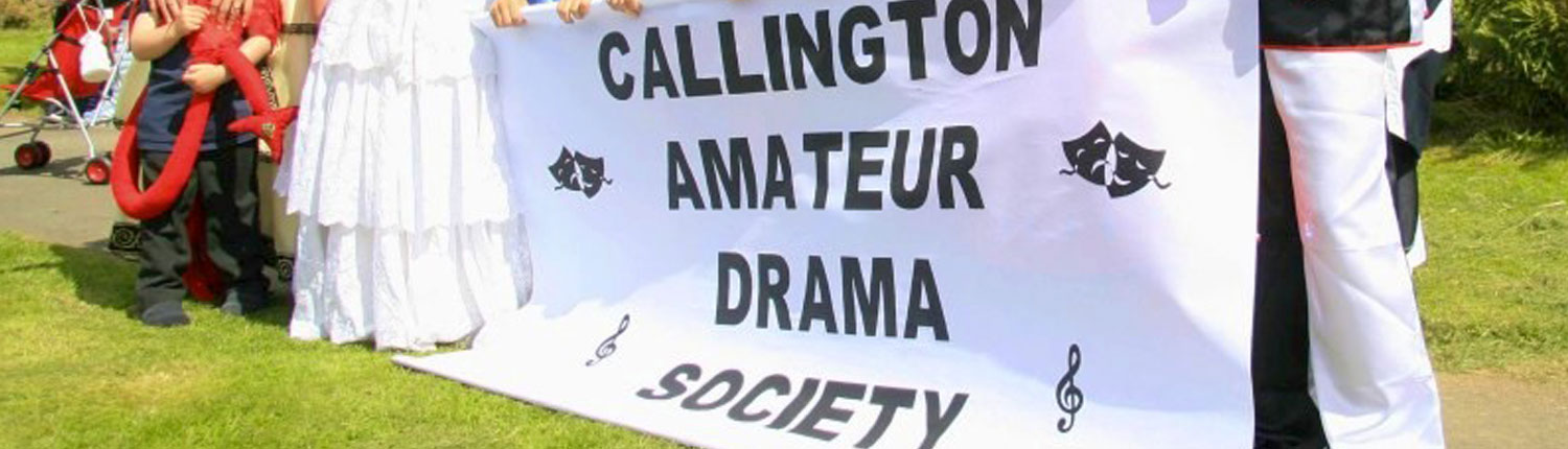 Amateur Drama Society Callington