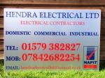 Hendra Electrical Ltd