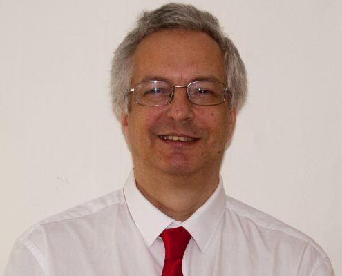 Graham Fox