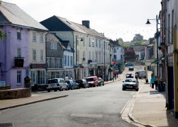 Fore Street Businesses