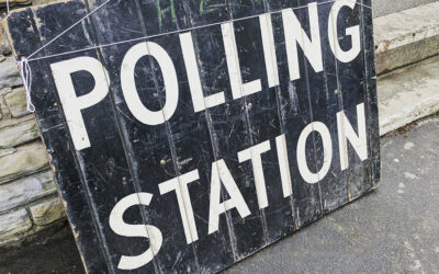 Notice Of Persons Nominated – May 6th Elections